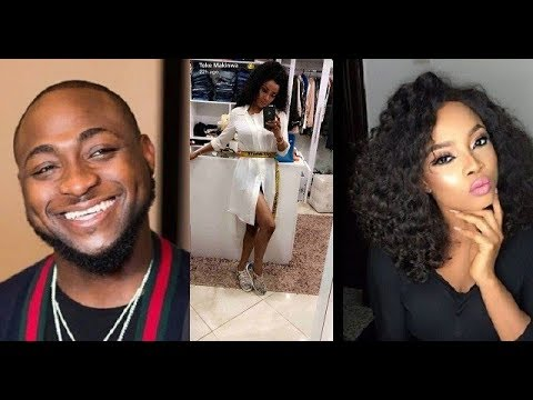 DAVIDO SLAMS TOKE MAKINWA OVER FAKE CLOTHES