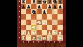 Основы шахмат 8. Основы дебюта. Сицилианская защита. Атака Созина