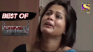Best Of Crime Patrol - The Spurious Food  - Full Episode