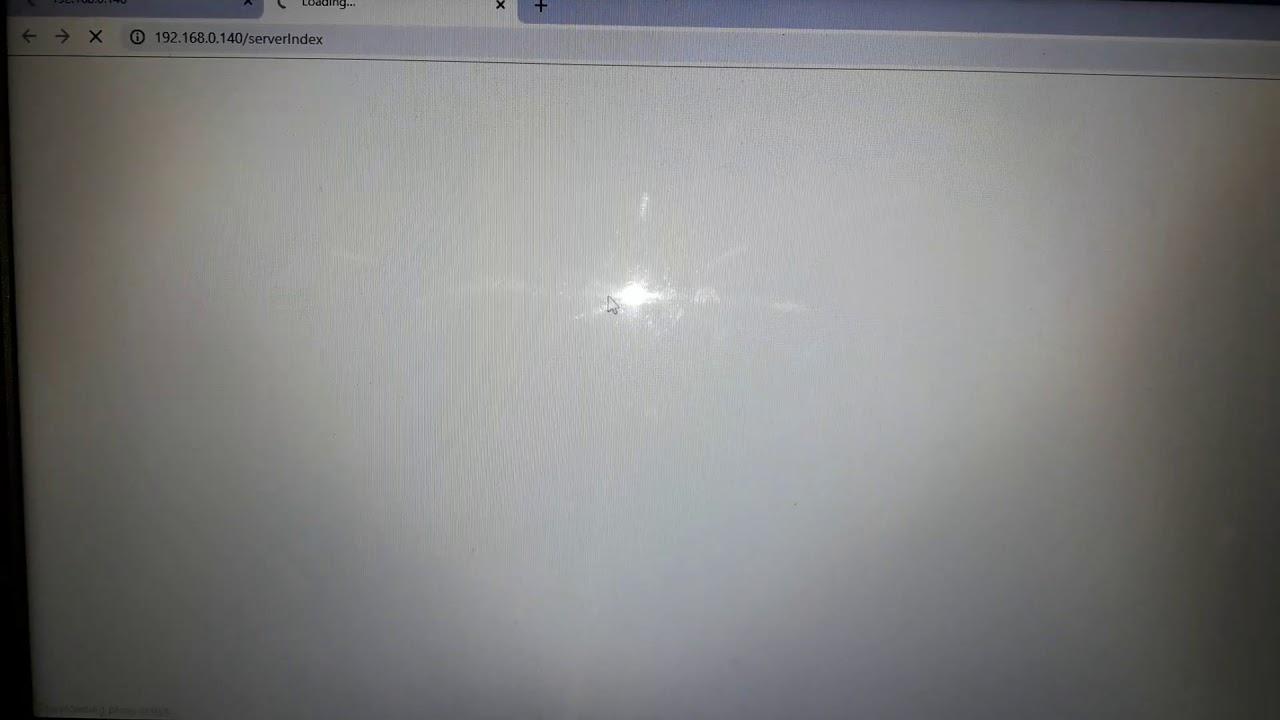ESP32 OTA Web Updater