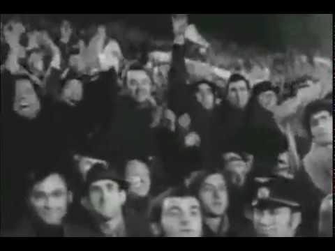Дубль Левона Иштояна в Кубке СССР 1973 Арарат Ереван - Динамо Киев 2:1
