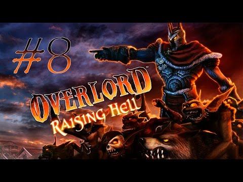 Endings / 3 Концовки Overlord 2