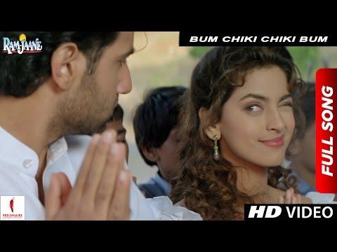Bum Chiki Chiki Bum Full Song | Ram Jaane |Shah Rukh Khan, Juhi Chawla