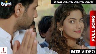 bum-chiki-chiki-bum-full-song-ram-jaane-shah-rukh-khan-juhi-chawla