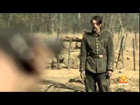 The World Wars  A British Soldier Spared Hitler's Life S1, E1 240p