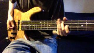 Metallica - Astronomy - On Bass