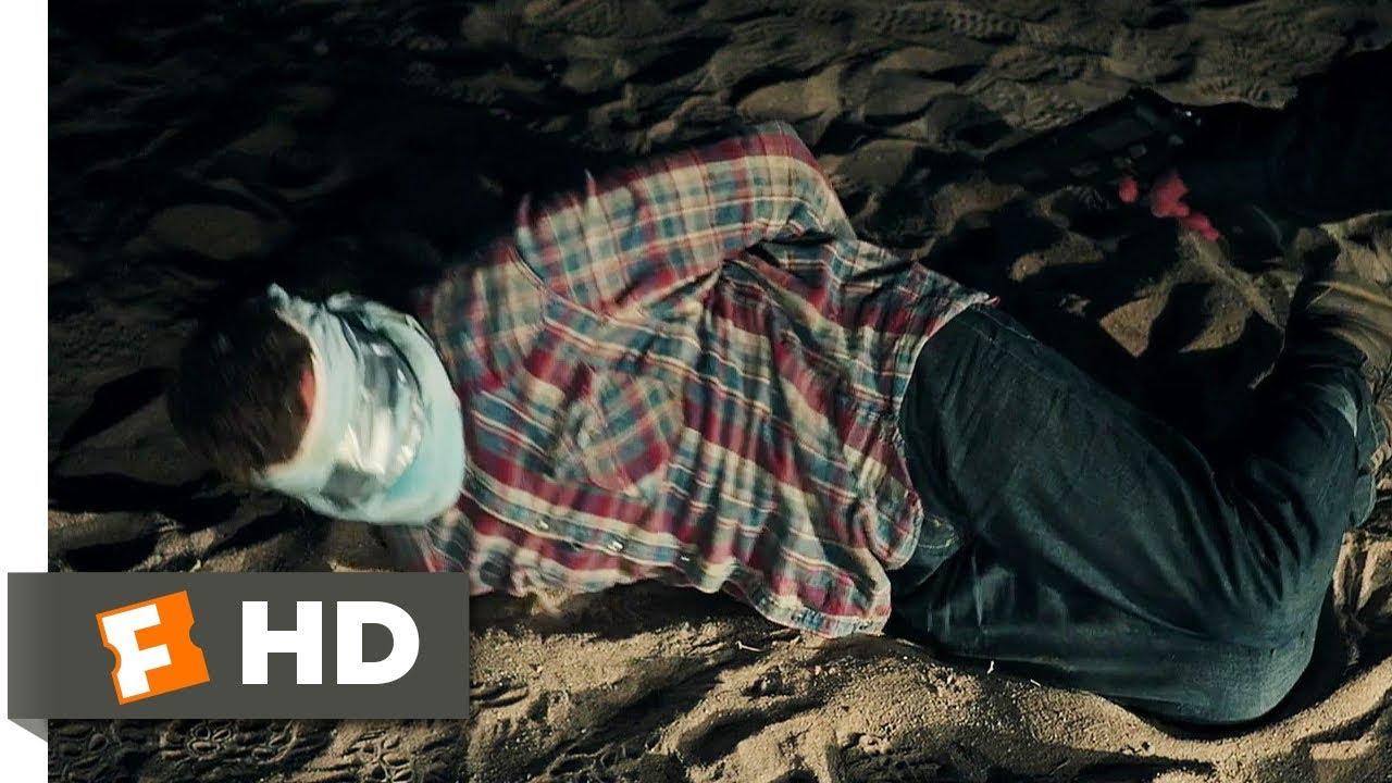 Sicario: Day of the Soldado (2018) - The End of Alejandro Scene (8/10) |  Movieclips