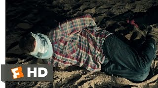 Sicario: Day of the Soldado (2018) - The End of Alejandro Scene (8/10) | Movieclips