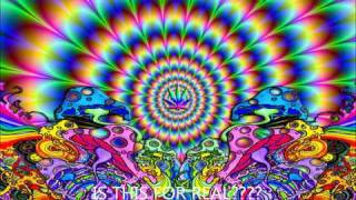 Progressive Trippy Psy Trance - Drugs