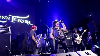 Watch Joe Lynn Turner I Surrender video