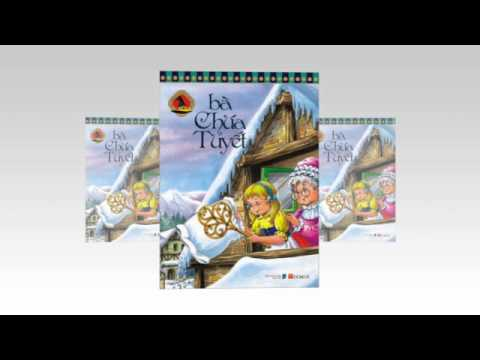 Bà Chúa Tuyết | Đọc Truyện hay cho Bé