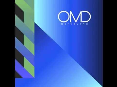 OMD - Metroland (Jonteknik Remix)