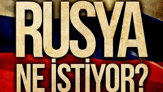 Rusya Ne İstiyor? - Türkmen Dağı