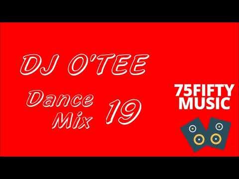 DJ O'TEE - Dance Mix 19 (21.11.2017)
