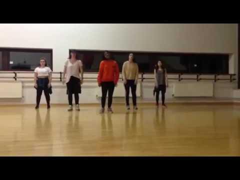 Donae'o Ft Big Tobz & Blittz - My Circle    Choreographed By Hanaa Anderson