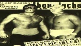 Top 5 leyendas urbanas de la lucha libre