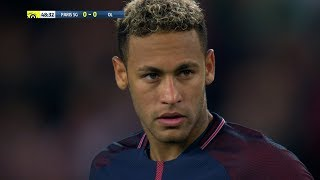Neymar vs Olympique Lyon (H) 17-18 – Ligue 1 HD 1080i by Guilherme