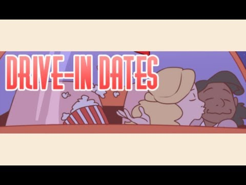 Drive-In Dates Episode 3- Rock and Riot Fan Dub