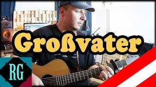★ GROßVATER ► STS - GITARRE LESSON + COVER