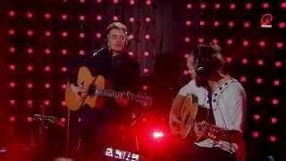 Glenn Claes - Back Where My World Began (live bij Q)