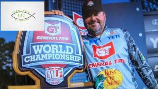 MLF and the Bass Pro Tour 2019: Facts vs. Fiction