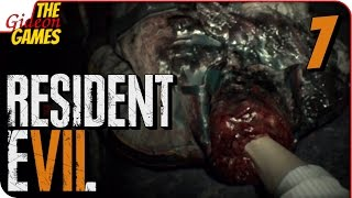 RESIDENT EVIL 7 VII ➤ Прохождение #7 ➤ ВОЗВРАЩЕНИЕ КОПА