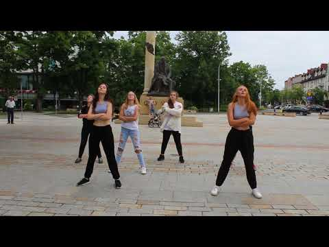 GD X TAEYANG - GOOD BOY [Dance Cover By KYARA & D.A.B.5]
