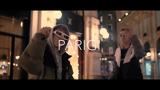Ras & Calle - Parigi (Prod. TiaSnow) [Official video] con ACE
