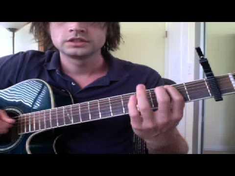 Guitar Lesson: