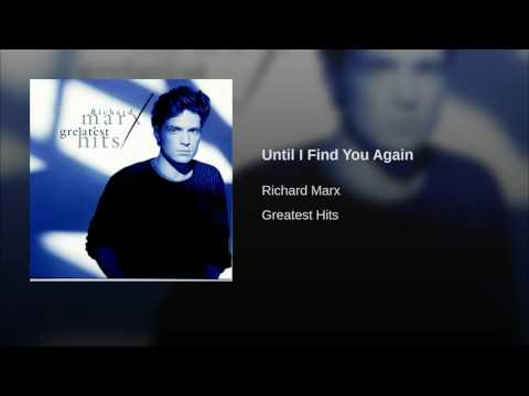Until I Find You Again