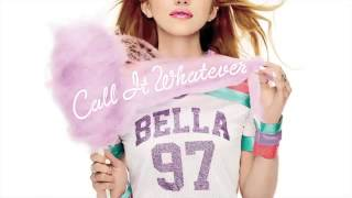 bella thorne call it whatever audio only