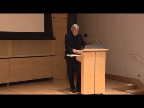 Syracuse University Lecture Series Rance C.