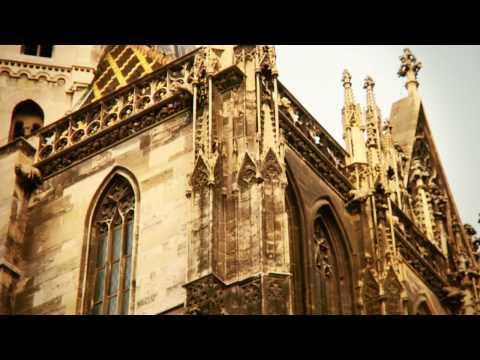 Vienna (Wien) Austria (Österreich) in HD - The Universal