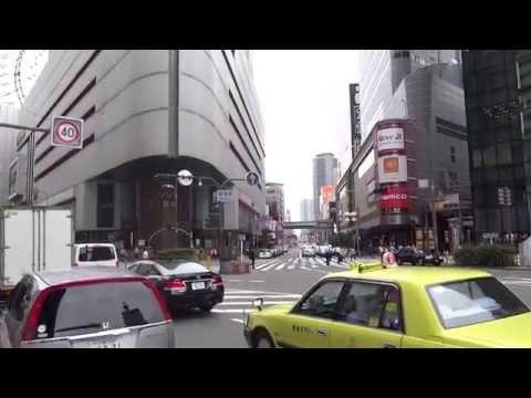 ナビオ阪急