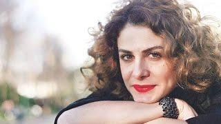 Эбру Озкан (Диляра) - Турецкий Сериал Вдребезги / Осколки