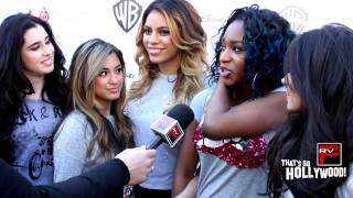 Who Is FIFTH HARMONY Dating? Plus: Cute Nicknames For Each other, Boy's Flirting & Fan Questions!