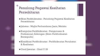 Jawatan Kosong Kerajaan Majlis Perbandaran Jasin Melaka