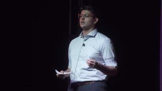 The 4 Keys to Success   Sudarshan Sridharan   TEDxSFState