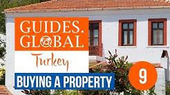 Buying a Property in Turkey - Part 9 - Mortgages