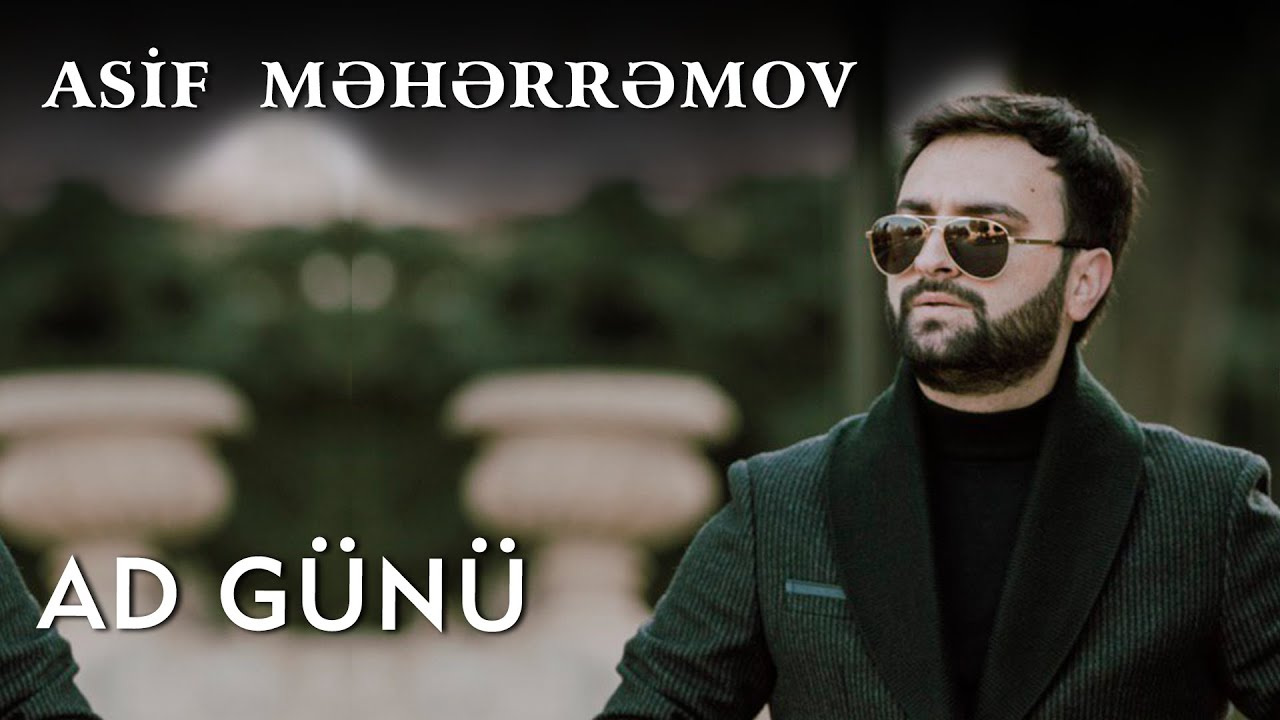 Asif Meherremov Popuri Retro Youtube