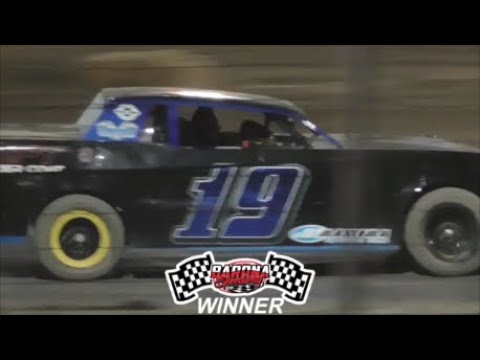 Street Stock Main Barona Speedway 5-18-2019