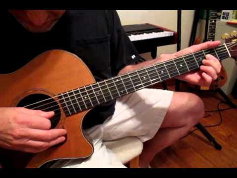 Harvest Moon Neil Young Lesson Youtube