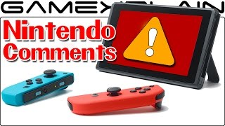 """Nintendo: Joy-Con Connection Issues Due to """"Manufacturing Variation;"""" Offers Free Repairs"""