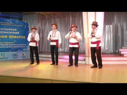 Haiducii 12.12.2015 Одесса