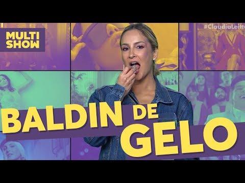 Baldin de Gelo | Claudia Leitte | TVZ Ao Vivo |  Música Multishow