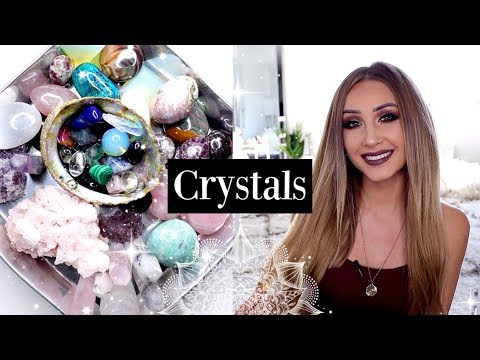 Crystal Meanings 💎 Uses & How To Activate