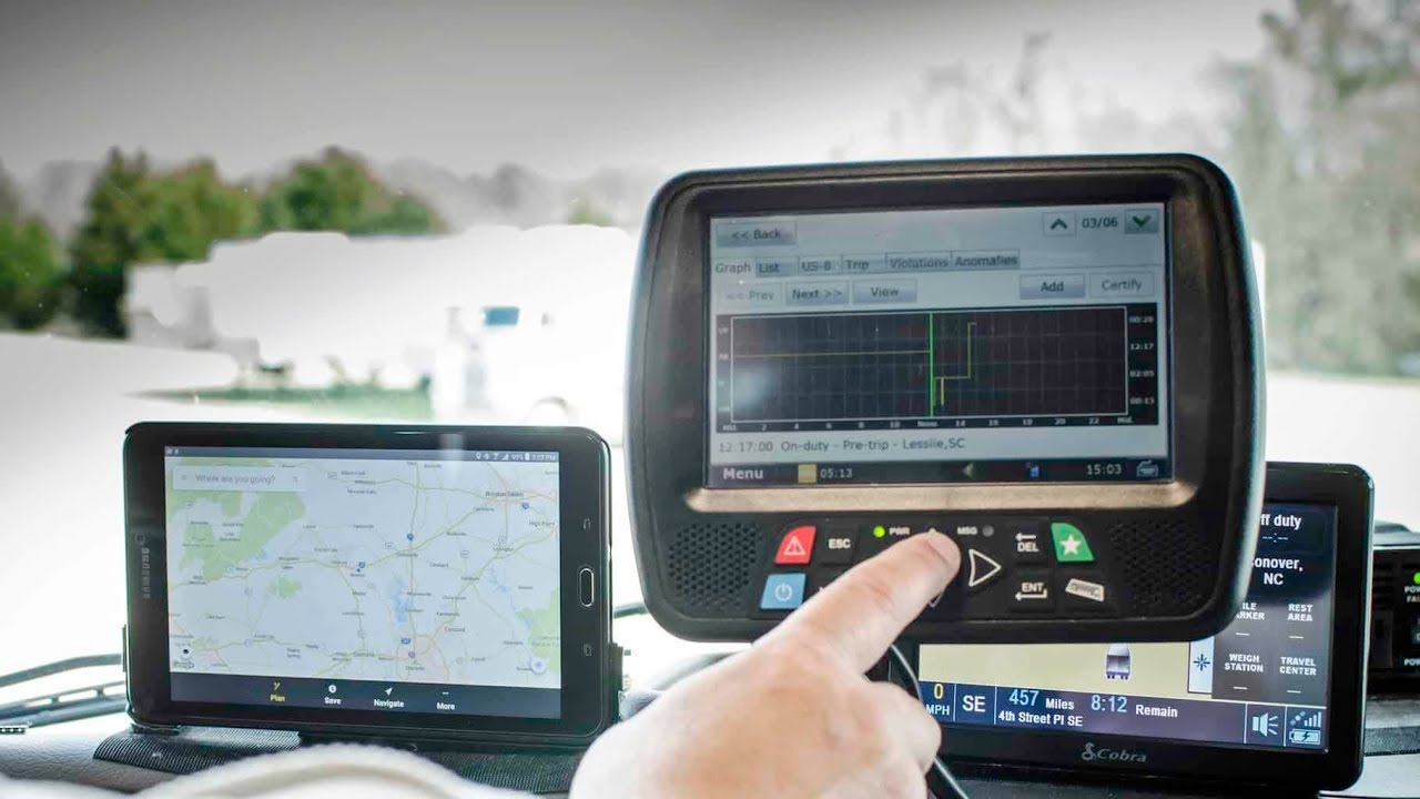 FMCSA denies ELD exemption to small trucking companies