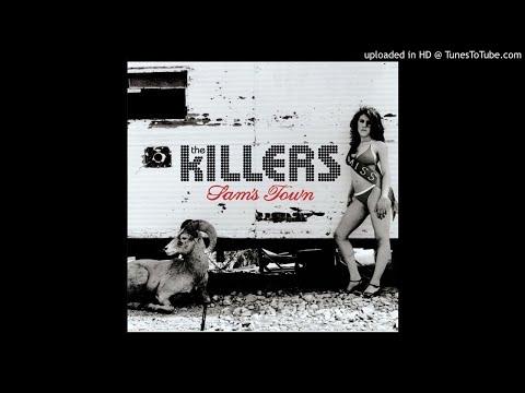 The Killers - Bones (Official Instrumental)