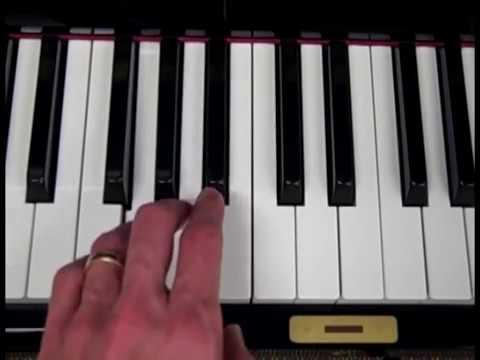 Cuckoo: Left Hand - Piano Lesson 50 - Hoffman Academy