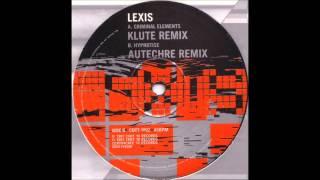 Lexis - Hypnotise (Autechre Remix)